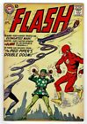 The Crimson Comet! Ultimate Guide to Collecting The Flash 38