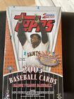 2005 Topps Baseball Series Two 2 Hobby Box SEALED JUSTIN VERLANDER Rookie RC