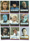 2011 Rittenhouse Archives Star Trek Classic Movies: Heroes & Villains Trading Cards 42