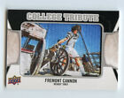 Trophies and Traditions: 2014 Upper Deck Football College Tribute Gallery 64