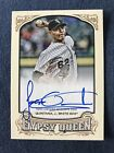 2014 Topps Gypsy Queen Baseball Cards 7