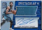 2015-16 Panini SpectraBasketball Cards - Checklist Added 9