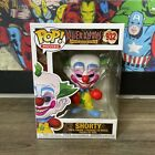 Funko Pop Killer Klowns from Outer Space Figures 24