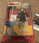 JASON MEWES SIGNED FIGURE AUTOGRAPH JSA MALLRATS JAY AND SILENT BOB TOY SNOOCH