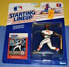 1988 EDDIE MURRAY sole Baltimore Orioles *FREE_sh* Rookie Starting Lineup 500 HR