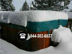 BEST Custom Replacement Spa Hot Tub Cover 6 4 Taper Free Upgrades  Shipping
