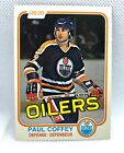 Paul Coffey Cards, Rookie Card and Autographed Memorabilia Guide 17