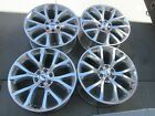 22 FORD EXPEDITION F150 OEM Factory Alloy Wheels Rims TAKE OFFS POLISHED