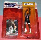 1994 HAROLD MINER Miami Heat #32 Rookie *FREE s/h* sole Starting Lineup