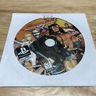 Soul Blade Sony PlayStation 1 Ps1 1996 Disc Only