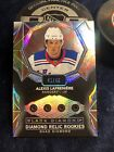 Top 2020-21 NHL Rookies Guide and Hockey Rookie Card Hot List 112