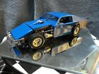 ADC Blue Blank 1 24 Modified Dirt Car In Stock