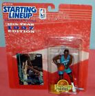 1997 extend ANTHONY MASON Charlotte Hornets #14 NM+ *FREE_s/h* Starting Lineup