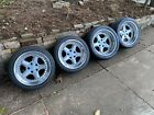 17 Staggered AC Schnitzer type 1 3 piece set of 4 BMW E46 E90 E36 E38 Z4 Z3