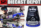 RYAN TRUEX 2017 AISIN GROUP TRUCK 1 24 SCALE ACTION NASCAR DIECAST