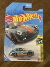 Hot Wheels Super Treasure Hunt Porsche 356 Outlaw FREE Protector