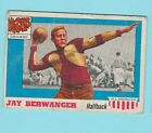 1955 Topps All-American Football Cards 11