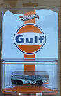 Hot Wheels RLC Limited Edition  numbered Gulf Racing Porsche 917K 2732 4000