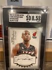 Top Dwyane Wade Rookie Autograph Cards to Collect 24