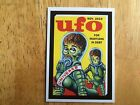 2018 Topps Wacky Packages Mars Attacks Trading Cards 22