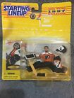 NHL Hockey Ron Hextall Starting Line Up Flyers Figure