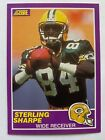 Top Green Bay Packers Rookie Cards of All-Time 70
