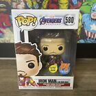 Ultimate Funko Pop Iron Man Figures Checklist and Gallery 56
