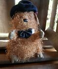 Rare Retired TY Beanie Babies PUNXSUTAWNEY PHIL 2005 Furry GROUNDHOG