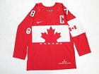 Team Canada Olympic Hockey Jersey Auction Brings Gold Medal Prices 18