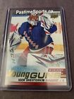 Full 2019-20 Upper Deck Young Guns Rookie Checklist and Gallery 234
