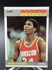 Hakeem Olajuwon Rookie Card Guide and Checklist 25