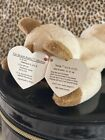 """1996 TY """"Snip"""" The Cat Beanie Baby, Great Tag"""