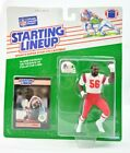 NEW Starting Lineup 1989 New England Patriots Andre Tippett 56 Figure Kenner H