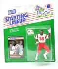 NEW Starting Lineup 1989 New England Patriots Andre Tippett 56 Figure Kenner I