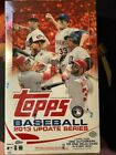 2013 Topps Update Baseball - Hobby Box - Factory Sealed