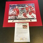 Jeremy Roenick Cards, Rookie Cards and Autograph Memorabilia Guide 49