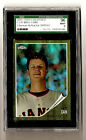 5 Perfect Matt Cain Cards to Add to Your Collection 24