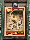 2020 Topps Archives Signature Series Retired Player Edition Baseball Cards 14