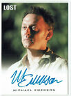 Get LOST! Ultimate Guide to Autographed LOST Trading Cards 47