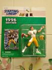 Starting Lineup Brett Farve 1996 sports collectible