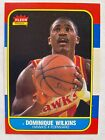 Dominique Wilkins Rookie Cards and Autographed Memorabilia Guide 12