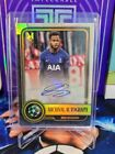 2019-20 Topps Museum Collection UEFA Champions League Soccer Cards 38