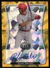2021 Leaf Signature Series Sports Cards - Checklist Added 24