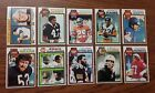 1979 Topps Football Cards 11