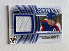 2015 Leaf In The Game Used Hockey Cards 16