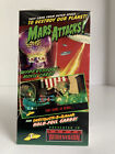 1996 Topps Mars Attacks Widevision Trading Cards 7