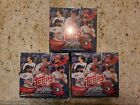2018 Topps Holiday Box Sealed Lot Of 3 Boxes. Acuna??