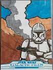 2012 Topps Star Wars Galactic Files Trading Cards 18
