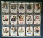 2018 Topps Walking Dead Hunters and the Hunted Trading Cards 12
