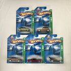 Hot Wheels 2008 Super Treasure Hunts T HUNT 1 6 7 10 11 Lot Of 5 ILC 40th